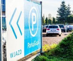 ParkujGo.pl | parking lotnisko Balice